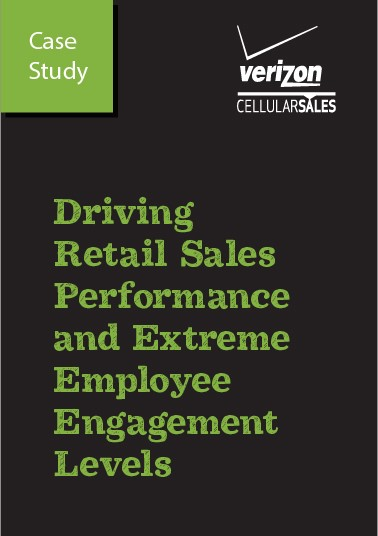 Cellular Sales Case Study Graphic
